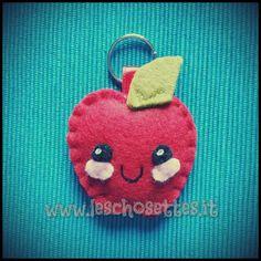Piccola Mela Rossa