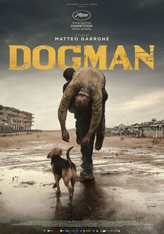 Dogman, the history behind the making of of this movie is something to check