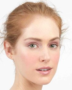Bridal Makeup Trends 2016: eye gloss and dewy natural skin ...