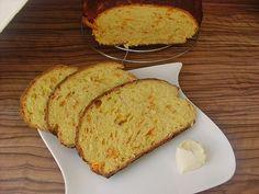 Karottenbrot, ein tolles Rezept aus der Kategorie Brot und Brötchen. Bewertungen: 41. Durchschnitt: Ø 4,2.