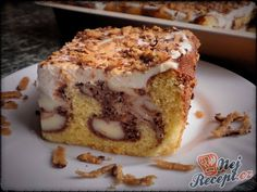 Matcha, Banana Bread, Sweet Tooth, French Toast, Muffin, Pie, Sweets, Breakfast, Ethnic Recipes