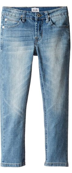 Hudson Kids Jagger Slim Straight Five-Pocket in Grand Wash (Toddler/Little Kids/Big Kids) (Grand Wash) Boy's Jeans - Hudson Kids, Jagger Slim Straight Five-Pocket in Grand Wash (Toddler/Little Kids/Big Kids), H717JN656-401, Apparel Bottom Jeans, Jeans, Bottom, Apparel, Clothes Clothing, Gift - Outfit Ideas And Street Style 2017