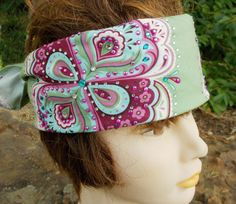 SALe 10 Bucks BANDANA BLINGED Cotton Large HANDMADE by silcoon52
