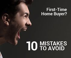 10 First Time Home Buyer Mistakes to Avoid:  http://www.immoafrica.net/resources/10-common-mistakes-first-time-home-buyers-make/