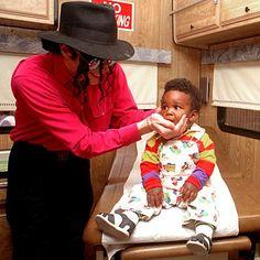 Michael era un niño en su corazón - Página 33