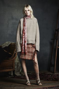 Maiyet Pre-Fall 2015 Collection Photos - Vogue