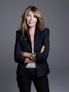 Nina Garcia is a frequent guest on our show! Description from pinterest.com. I…