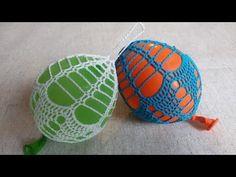 Jak zrobić pisankę 3D wzór 3 - Szydełko - YouTube Freeform Crochet, Crochet Motif, Crochet Flowers, Crochet Lace, Easter Crochet, Easter Crafts, Happy Easter, Easter Eggs, Hand Embroidery