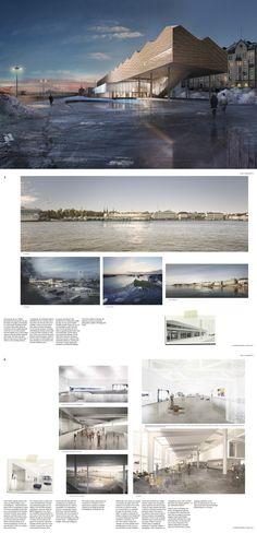 1/6 Finalist: agps architecture