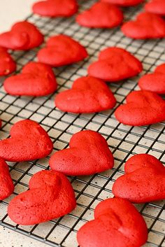 """I know there are lots of cynics out there who dislike Valentine's Day because it is a so-called """"Hallmark holiday"""". That may very well be, but I think it's always … Read More"""