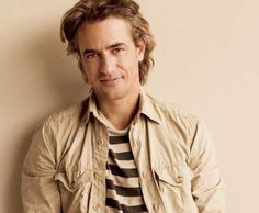 Afternoon eye candy:  Dermot Mulroney Photo Gallery : theBERRY