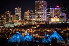 Edmonton - ATB light | Flickr: Intercambio de fotos