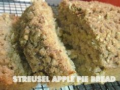 Flashback Friday - Best Quick Breads