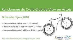 Randonnée du Cyclo Club de Vitry-en-Artois, https://chti-sportif.fr/calendrier/randonnee-du-cyclo-club-de-vitry-en-artois-2018/
