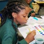 Art Therapy for Children with ADHD and Anxiety Disorders -  Pinned by @PediaStaff – Please Visit http://ht.ly/63sNt for all our pediatric therapy pins