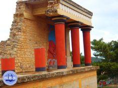 - Zorbas Island apartments in Kokkini Hani, Crete Greece 2020 Santorini, Minoan, Crete Greece, Olympus Digital Camera, Palace, Restoration, Pergola, Outdoor Structures, Island