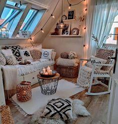 Cute Bedroom Decor, Room Ideas Bedroom, Living Room Decor, Bedroom Inspo, Black Bedroom Design, Home Room Design, Dream Rooms, My New Room, Room Inspiration