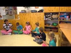 Esőerdő játék - YouTube Montessori, Earth Day, Toddler Bed, Kindergarten, Preschool, Youtube, Projects, Kids, Nap