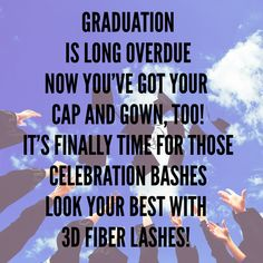 Order yours at www.lasheslikemax.com – They also make a great graduation present!!