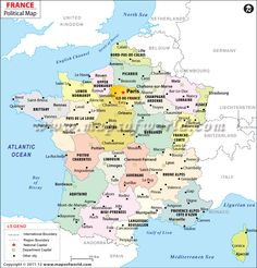 http://www.mapsofworld.com/france/france-political-map.html