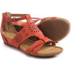 Comfortiva Saco Sandals