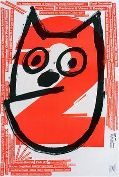 Modern Dog, poster f