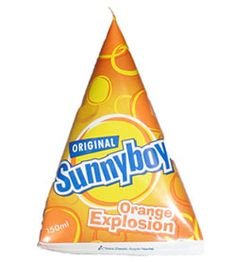 "Sunnyboys...always hoping for the ""free"""