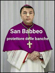 San Babbeo