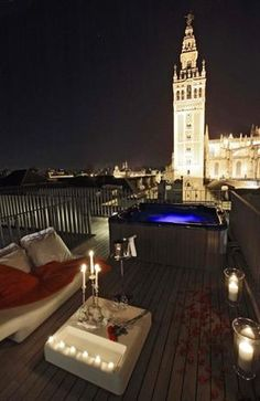 Hotel Deal Checker - EME catedral hotel #Hotel #Hotels #Seville