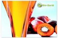 Válts egészségesebbre a konyhában és a fürdőben! 1 liter pálmaolaj 1190 Ft helyett 790 Ft-ért! Koleszterinmentes, szagtalan, 100 %-ban termé...