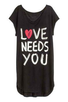 0accdbfdd87b Chemise de nuit Vetement De Nuit Femme, Vêtements De Nuit, Chemise De Nuit,