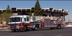 #Rescue #Setcom #Fire #FireDept #Apparatus #Aerial #Firefighting #Ladder new deliveries
