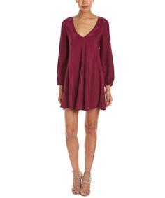 AMANDA UPRICHARD Amanda Uprichard Juliana Silk Shift Dress'. #amandauprichard #cloth #day