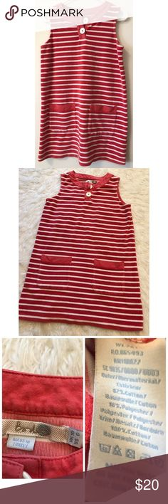 Boden Striped Dress -Bundle & save!!  -Check out my other listings for more great deals!  -NO TRADES OR HOLDS -I try my best to do next day shipping  ❌❌❌PLEASE DO NOT BUNDLE ANY OF THE LOTS TOGETHER, the shipping weight will be over the limit and I will cancel your order. If you have any questions  - please ask!  ❌❌❌ Boden Dresses Midi