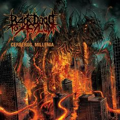 Backdoor to Asylum - Cerberus Millenia (2014) - Technical Death Metal - Moscow, Russia