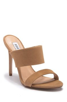 1c355cc05a6 Steve Madden High Heel Sandal - Check them out now