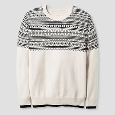 Image result for cat & jack boys fair isle sweater