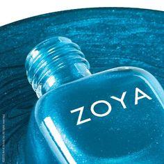 Retweet if #ZoyaOceane transports you to the beach! Shop her here: http://zoya.com/content/item/Zoya/Zoya-Nail-Polish-in-Oceane.html… #nails