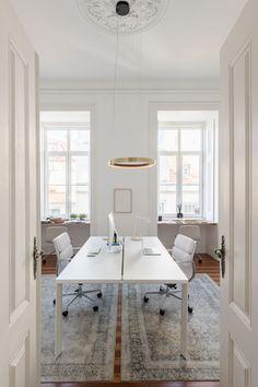 interior design collateral - Google Search Interior Design Studio, Corner Desk, Conference Room, Google Search, Table, Furniture, Home Decor, Nest Design, Corner Table