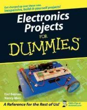 ELECTRONIC PDF BEGINNERS PROJECTS BY A.K.MAINI FOR
