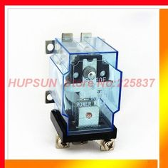 11.55$  Watch here - http://alimsh.shopchina.info/go.php?t=32410945702 - Free shipping JQX-60F relay 1Z 60A 220vac ac 220v coil screw mount terminal power relay  #shopstyle
