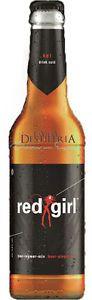 Lote de 3 Botellas de Cerveza con Jengibre 33cl Red Girl Alemana 3.9% | eBay