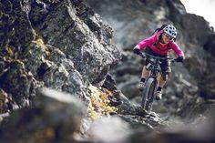Tour & Trail Paznaun Ischgl