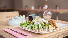 Tokki, japanese, bento restaurant,  10 rue de la Boule Rouge 75009 Paris