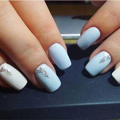 Gel Nail Designs, Nails Design, Plain Nails, Nail Ring, Chic Nails, Kiss Makeup, Creative Makeup, Cool Nail Art, Nail Trends