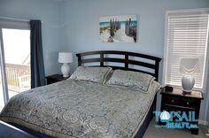 Bel Sole - Stylish bedroom for restful respites