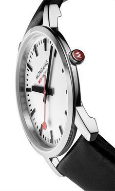 Mondaine Ultra Thin Watch
