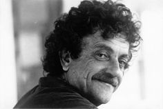 "Kurt Vonnegut Urges Young People to Make Art and ""Make Your Soul Grow""  Art not only saves lives, it casts ripples, as Kurt Vonnegut surely knew when he replied—at length—to five New York City high school students who'd contacted him as part of a 2006 English assignment."
