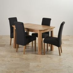 Furniture Village Dining Sets habufa winsgate dining table & 4 chairs at furniture village