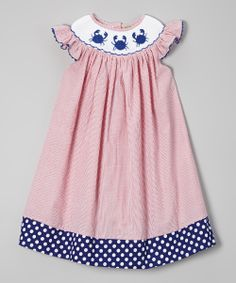 This would look adorable on miss Ellie!!!!!